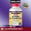 Kirkland Super B Complex with Electrolytes 500 เม็ด ช่วยคลายเครียดและบำรุงระบบประสาทให้ทำงานอย่างเต็มประสิทธิภาพค่ะ thumbnail 1