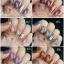 ชุดสีเจลCateye เซ็ทC (แม่เหล็ก ตาแมว) thumbnail 3