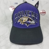 New Era NFL ทีม Baltimore Ravens Fitted ไซส์ 58-59cm