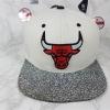 Mitchell & Ness NBA ทีม Chicago Bulls ฟรีไซส์ Snapback