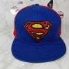 Superman ฟรีไซส์ Snapback