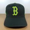 New Era MLB ทีม Boston Redsox ทรงตาข่าย 🎃Fitted ไซส์ 57 - 58cm