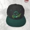 New Era MiLB ทีม Genuine Emerald 🎓ไซส์ 7 วัดได้ 57cm