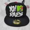 New Era x MTV. YO! RAPS ไซส์ 7 1/4 วัดได้ 58.2cm