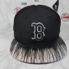 New Era MLB ทีม Boston Redsox ไซส์ 7 1/2 59.6cm