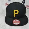 New Era MLB ทีม Pittburgh Pirates ฟรีไซส์ Snapback