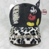 Micky Mouse งาน Death Valley Made in Korea ฟรีไซส์ Snapback 56-59.6cm
