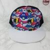 Pokemon 🎄ฟรีไซส์ Snapback (54 - 57cm )