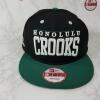New Era x Crooks&Castle ฟรีไซส์ Snapback