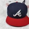 New Era MLB ทีม Atlanta Braves ไซส์ 7 3/8 วัดได้ 59.5cm