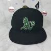 New Era MLB ทีม Oakland Athletic ไซส์ 7 1/4 57.7cm