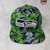 New Era NFL ทีม Seattle Seahawk ฟรีไซส์ Snapback
