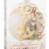 หนังสือ Artbook ผลงานภาพการ์ตูน illustration สวยๆ ธีมสาวแรกรุ่นวัยหวาน Sugar Girls theme Illustration