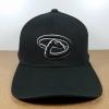 New Era MLB ทีม Arizona Daimondback 🎃Fitted ไซส์ 58 - 59cm