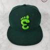 New Era MiLB ทีม Genuine Emerald 🎁ไซส์ 7 1/8 วัดได้ 57.7cm