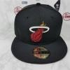 New Era NBA ทีม Miami Heats ไซส์ 7 3/8 วัดได้ 59cm