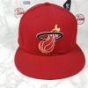 New Era NBA ทีม Miami Heats ไซส์ 7 1/2 วัดได้ 58.5cm