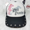 Pink Panther ฟรีไซส์ Snapback 57-59.6cm