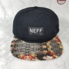 แบรนด์ NEFF 🎄ฟรีไซส์ Snapback