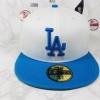 New Era MLB ทีม LA Dodgers ไซส์ 7 1/2 59.6cm