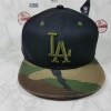 New Era MLB ทัม LA Dodgers ฟรีไซส์ Snapback