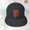 New Era MLB ทีม SF Giants 🎃Fitted ไซส์ 7 1/2 วัดได้ 59cm