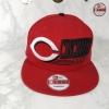 New Era MLB ทีม Cincinati Reds ฟรีไซส์ Snapback