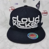 แบรนด์ Cloud Kicker ฟรีไซส์ Snapback