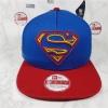 New Era x Superman 9Fifty ฟรีไซส์ Snapback
