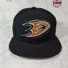 New Era NHL ทีม Anahiem Ducks 🎃Fitted ไซส์ 7 1/4 วัดได้ 58cm