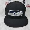 New Era NFL ทีม Seattle Seahawk ไซส์ 7 1/8 วัดได้ 57.7cm