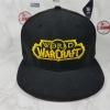 New Era x World of War Craft ฟรีไซส์ Snapback