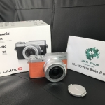 JMM - 138 ขายกล้อง Panasonic LUMIX DC-GF9K
