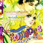 การ์ตูน Special Romance เล่ม 14