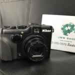JMM - 137 ขายกล้อง Nikon COOLPIX P7100 มือ 2