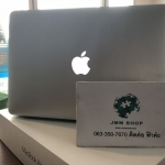 JMM-132 ขาย MacBook Air 13-inch, Early 2015 ยกกล่อง