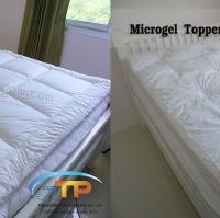 Microgel Topper (ทอปเปอร์ขนห่านเทียม รุ่นขายปลีก)