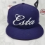 New Era x Esta ไซส์ 7 1/4 57.7cm thumbnail 1