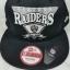 New Era NFL ทีม Oakland Raider 9Fifty ฟรีไซส์ Snapback 57-60cm thumbnail 3