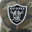New Era NFL ทีม Oakland Raider 9Forty 57-60cm thumbnail 2