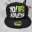 New Era x MTV. YO! RAPS ไซส์ 7 1/4 วัดได้ 58.2cm thumbnail 1