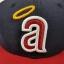 New Era Cooperstown ทีม LA Angles ไซส์ 7 1/4 57.7cm thumbnail 2