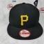 New Era MLB ทีม Pittburgh Pirates ฟรีไซส์ Snapback thumbnail 1