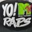 New Era x MTV. YO! RAPS ไซส์ 7 1/4 วัดได้ 58.2cm thumbnail 2