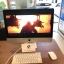 JMM - 131 ขาย iMac 21.5 inch Late 2013 สภาพสวยยกกล่อง 25900 บาทเท่านั้นคะ thumbnail 1