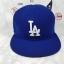 ์New Era MLB ทีม LA Dodgers ไซส์ 7 3/8 58.7cm thumbnail 1