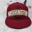 New Era NFL ทีม Washington Redskins ไซส์ 7 วัดได้ 57cm thumbnail 1