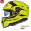 MT Atom Divergence F1 Gloss Fluor Yellow thumbnail 1