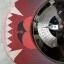 New Era x Mishka ไซส์ 7 1/4 57.7cm thumbnail 7