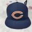 New Era NFL ทีม Chicago Bears ไซส์ 7 1/2 วัดได้ 60cm thumbnail 1